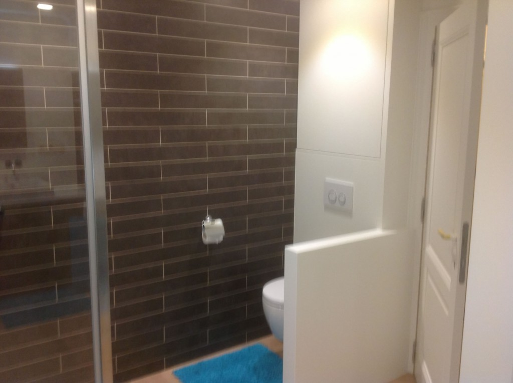 Badkamer renovatie badkamer renovatie badkamerrenovatie voor u na verbouwde badkamer o - Badkamer renovatie m ...