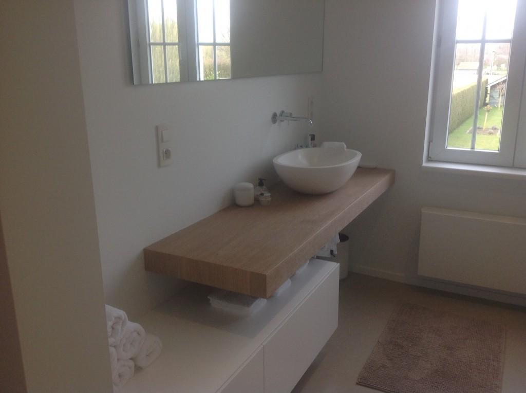 Renovatie Badkamer Dessel : Renovatie van een badkamer te beverst ecolep
